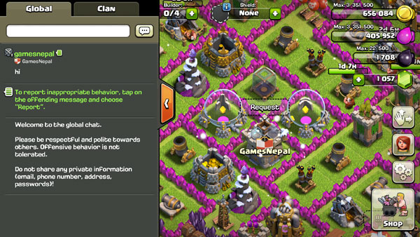 5 Ways to Get Banned in Clash of Clans